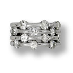 Lauries Diamonds Redesign Your Old Jewelry